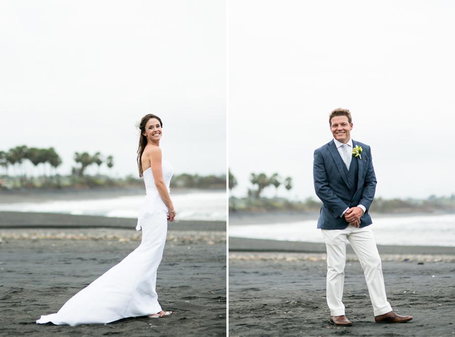 Makaela & Jonathan - Anapuri Villa 44