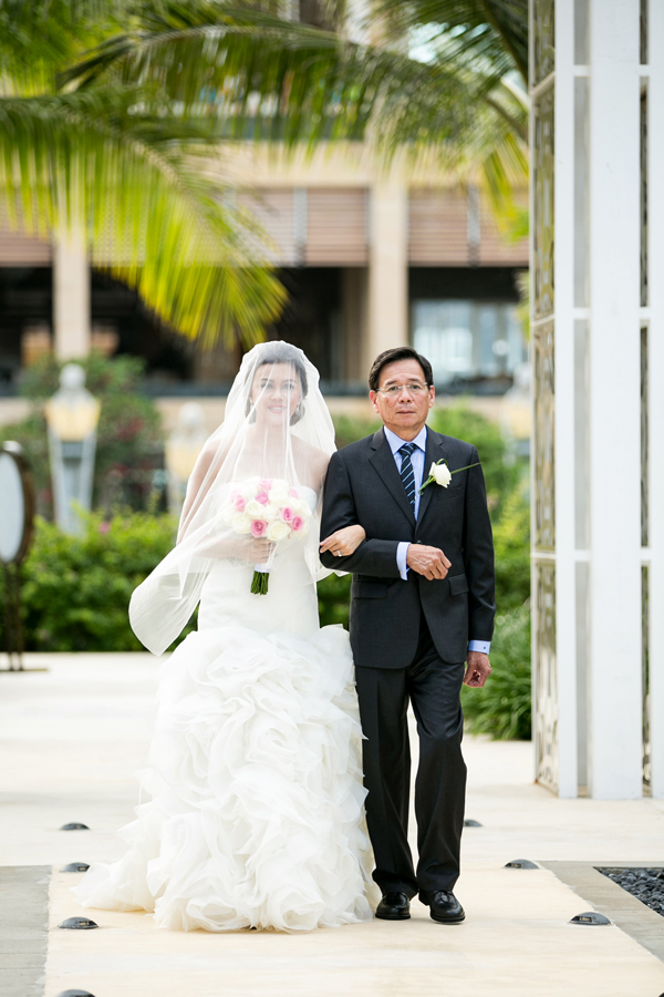 Mayda & Mark Bali Wedding 22