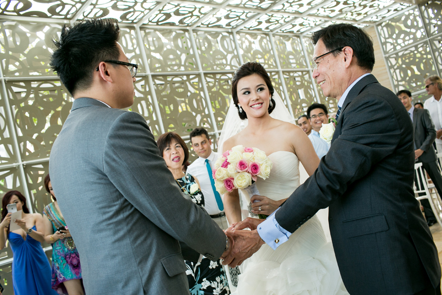 Mayda & Mark Bali Wedding 23