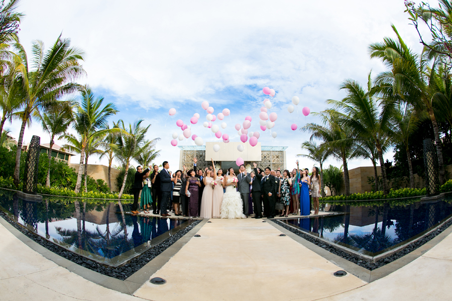 Mayda & Mark Bali Wedding 27