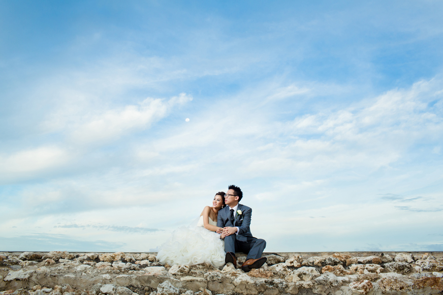 Mayda & Mark Bali Wedding 31