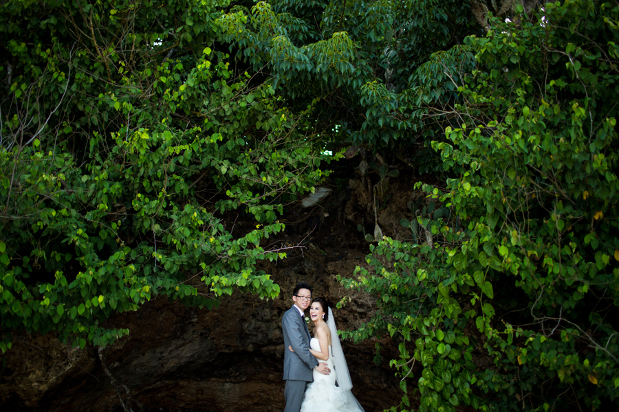Mayda & Mark Bali Wedding 33