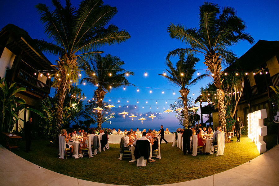 Amy & Zac's Bali Wedding 55