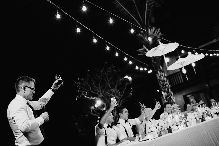 Amy & Zac's Bali Wedding 62